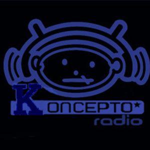 Koncepto Radio Podcast #9