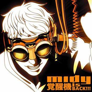 m1dy - Kakuseiki Is Back!!! (2004)