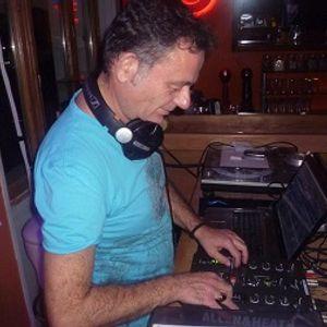 Dancebass_TeamRadio Nikos Christopoulos-Side A @ OrangeRadio 96 ( 22-11-14 )