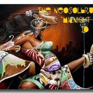 Midnight Mix 10