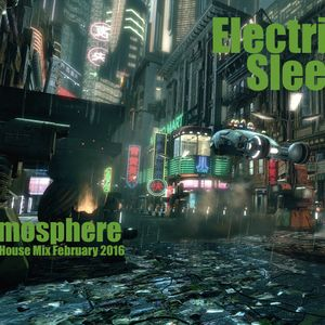 Electric Sleep Feb 2016