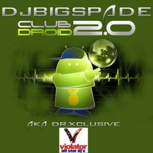 Violator Dj Big Spade Club Droid 2.o mix
