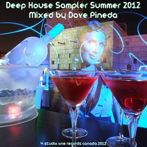 Deep Grooves Of Summer 2012