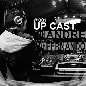 ANDRE LUKI UP CAST 001 WITH FERNANDO TESSIS