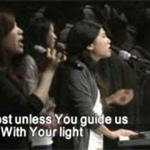 2012/05/13 HolyWave Praise Worship