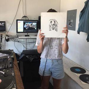 Camille @ The Lot Radio 06-26-2017