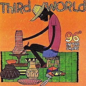 Third World Band 35th Anniversary