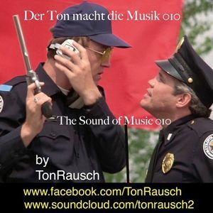 Der Ton Macht Die Musik 010 (The Sound of Music 010) by TonRausch