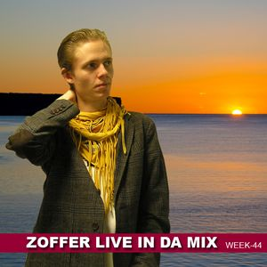 DJ Ztoffer - In The Live Mix On Air (week 44 - 2012)