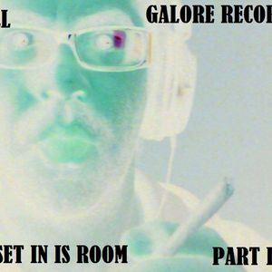 DjBull live set in is room part2