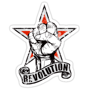 United Revolution