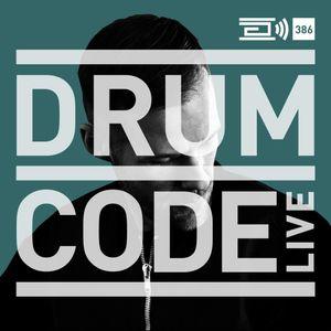 DCR386 - Drumcode Radio Live - Adam Beyer Christmas Special