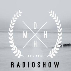 DeepSounds RadioShow 21 12 2015