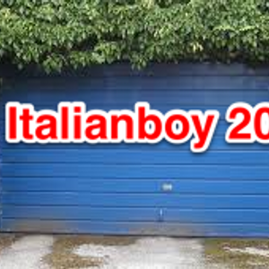 My Garage - Italianboy (2014)