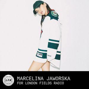 Marcelina Jaworska - Guest Mix for LFR