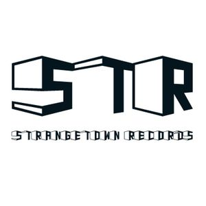 #16 Strangetown Records