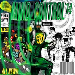 Mind Control Mix