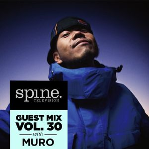 Guest Mix Vol.30 - DJ Muro