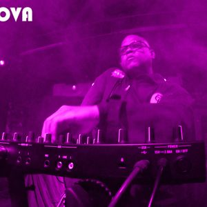 Podcast: Tony Nova Deep Therapy  musical healing session and DJ set