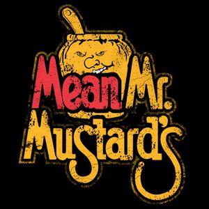 Friday at Mustard's May 12, 1995 I Side A