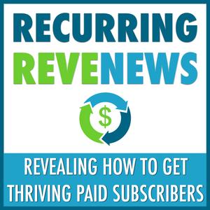 112 Advice on membership site improvements, generating more recurring revenue, creating membership p