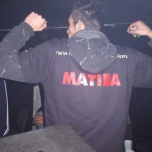 Mr.Matiba-Underground.PartyMix-NYE.2015