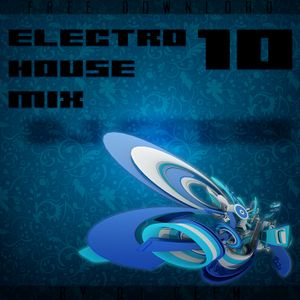 Best Of Electro 'n House 2012 Mix #10 by DJ CeeM