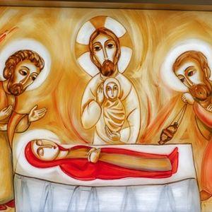 Assunzione della beata Vergine Maria (2019)