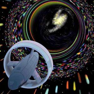 Intergenerational Space Travel