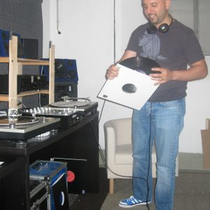 House Music Session March 2012