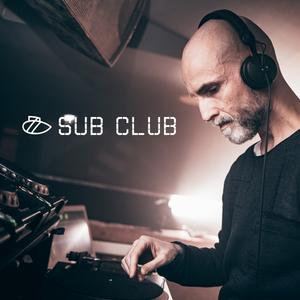 OPOLOPO live mix @ Sub Club, Glasgow 2016