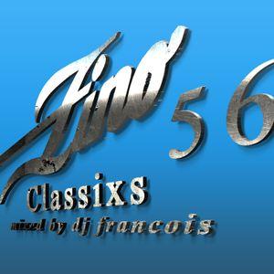 zino 56 mixed by dj francois