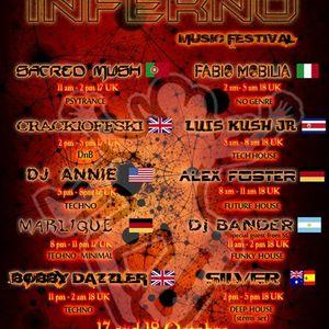 Marlique - MIXIBEATS INFERNO FESTIVAL (event_recording)