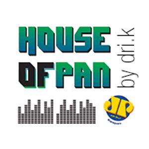 House Of Pan #60 by DRI.K