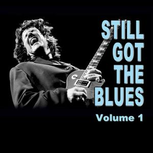 Still Got The Blues Vol 1 [1960 to 2009] A Live Blues Mix, feat Gary Moore, Eric Clapton, The Doors