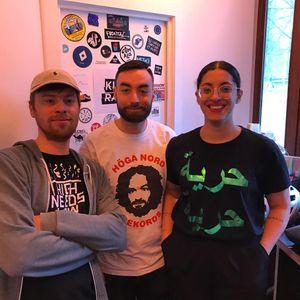 High Needs Low  @ Kiosk Radio 10.03.2018