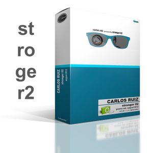 CARLOS RUIZ pr stronger 0.2