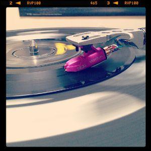 Crackling Vinyl #3