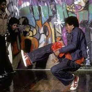 80sElectroHouseTechnoBreakdanceParty