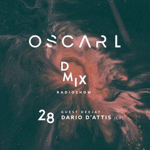 WEEK28_2019_Oscar L Presents - DMix Radioshow with Dario D'Attis (CH)
