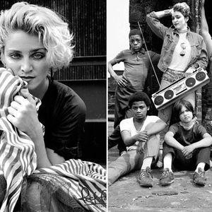 Madonna (Music Factory)