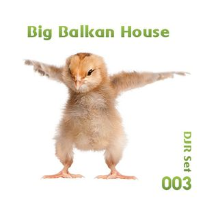 Big Balkan House Set