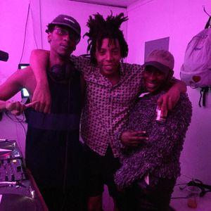 No Entry with Taphari, Reginald & DJ Wawa @ The Lot Radio 07-09-2017