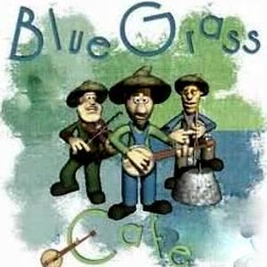 Bluegrass hour !!