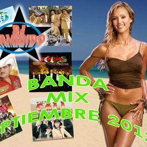 BANDA MIX 9/12/2012