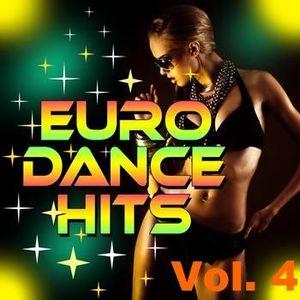 Euro Dance Hits Vol. 4