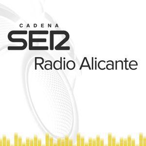 Hoy por Hoy Alicante | César Sánchez, presidente de la Diputación de Alicante
