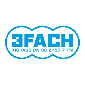 Radio 3FACH Studio Mix - by Don Philippo - February 2011