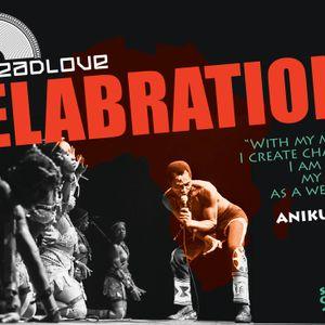 Spread Love ATL Presents Felabration 2013 PROMO Mix