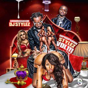 Hiphop&RnbStylez Vol 111 Mixed By 80MinAssassin DJ Stylez